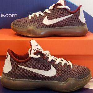 Nike Kobe X Lower Merion Kids 1y
